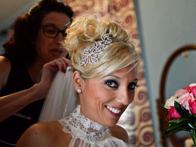 La boda de Vito y Cristina en Guillena, Sevilla 37