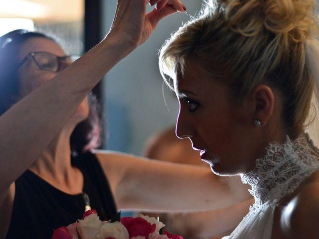 La boda de Vito y Cristina en Guillena, Sevilla 39