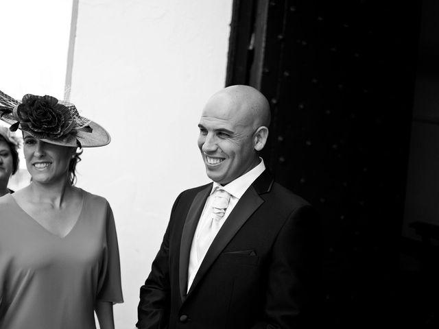 La boda de Vito y Cristina en Guillena, Sevilla 43