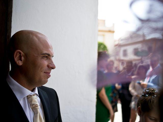 La boda de Vito y Cristina en Guillena, Sevilla 46