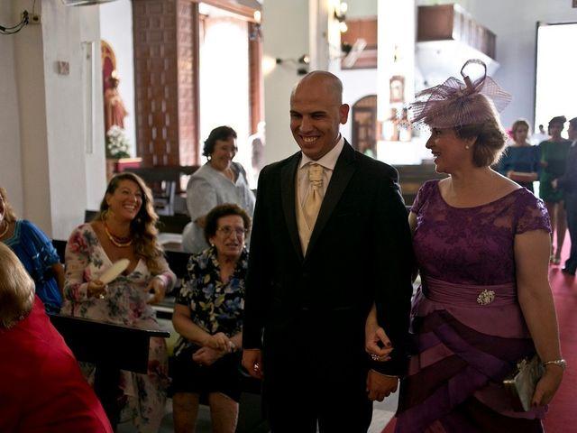 La boda de Vito y Cristina en Guillena, Sevilla 47