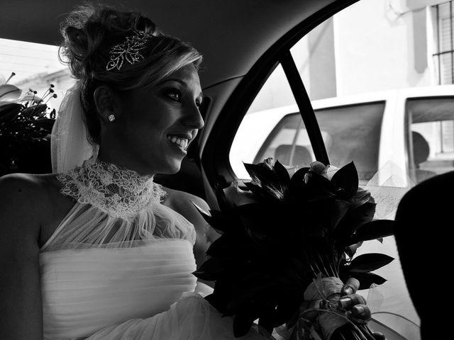 La boda de Vito y Cristina en Guillena, Sevilla 48