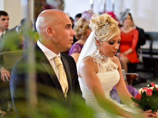 La boda de Vito y Cristina en Guillena, Sevilla 56