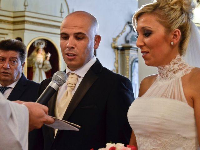 La boda de Vito y Cristina en Guillena, Sevilla 60