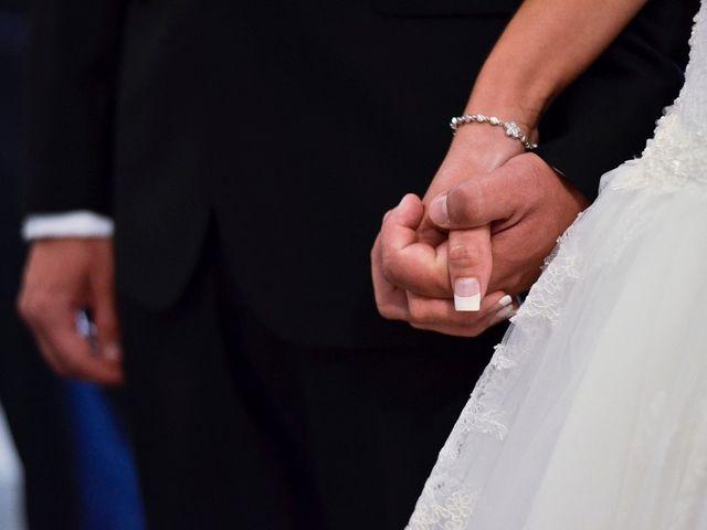 La boda de Vito y Cristina en Guillena, Sevilla 62