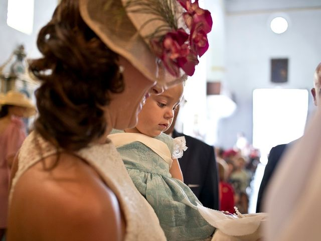 La boda de Vito y Cristina en Guillena, Sevilla 63