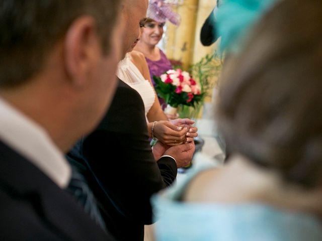 La boda de Vito y Cristina en Guillena, Sevilla 66