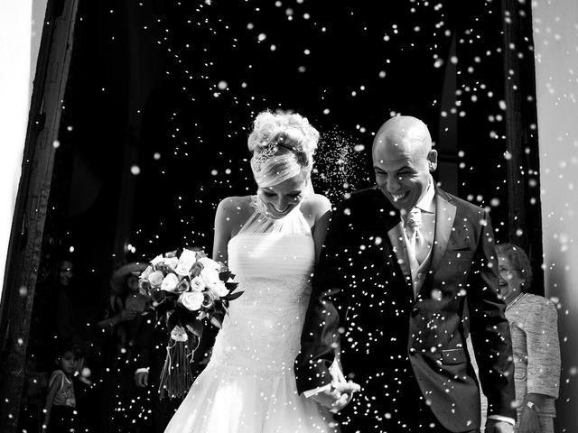La boda de Vito y Cristina en Guillena, Sevilla 69