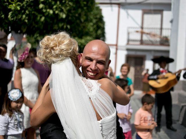 La boda de Vito y Cristina en Guillena, Sevilla 70