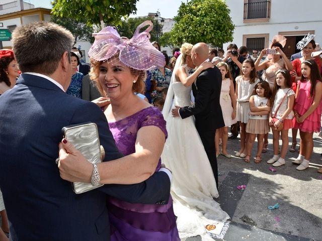 La boda de Vito y Cristina en Guillena, Sevilla 71