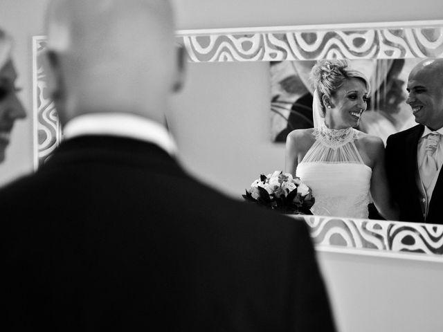 La boda de Vito y Cristina en Guillena, Sevilla 72