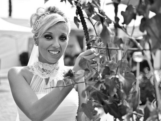 La boda de Vito y Cristina en Guillena, Sevilla 88