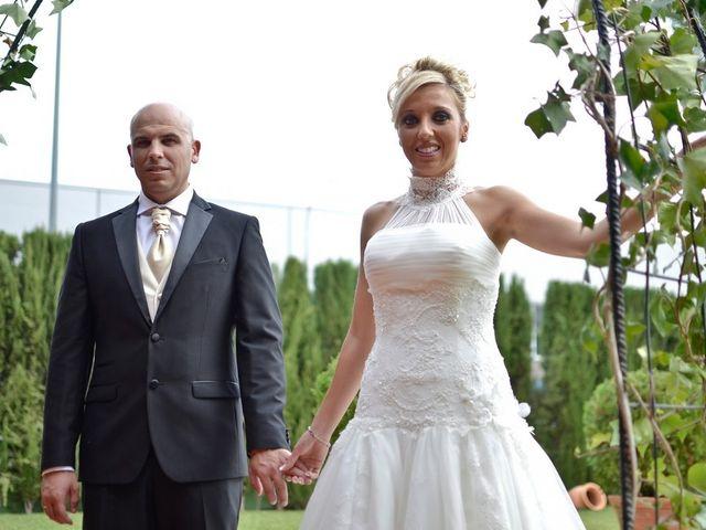 La boda de Vito y Cristina en Guillena, Sevilla 89