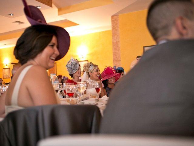 La boda de Vito y Cristina en Guillena, Sevilla 92