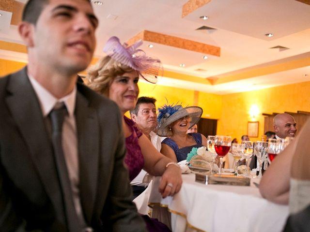 La boda de Vito y Cristina en Guillena, Sevilla 93