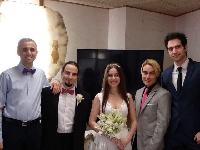 La boda de Víctor y Cristina  en Zaragoza, Zaragoza 8