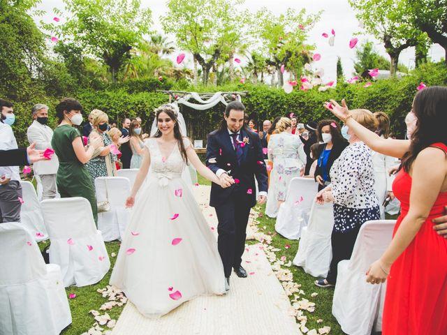 La boda de Víctor y Cristina  en Zaragoza, Zaragoza 2