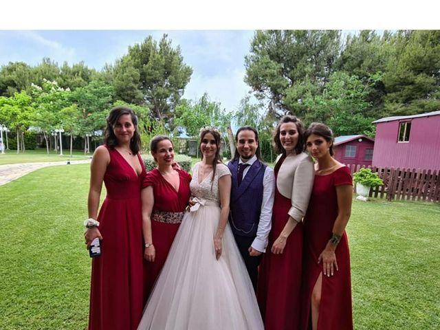 La boda de Víctor y Cristina  en Zaragoza, Zaragoza 15