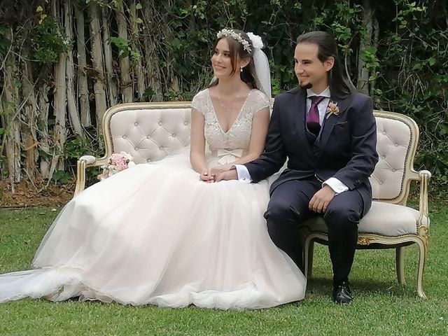 La boda de Víctor y Cristina  en Zaragoza, Zaragoza 25