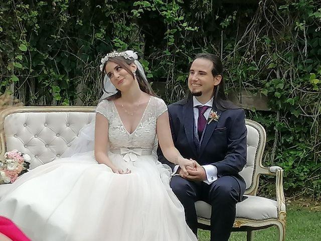 La boda de Víctor y Cristina  en Zaragoza, Zaragoza 26