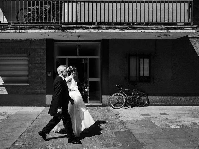 La boda de Juanma y Mirian en Cifuentes, Guadalajara 6