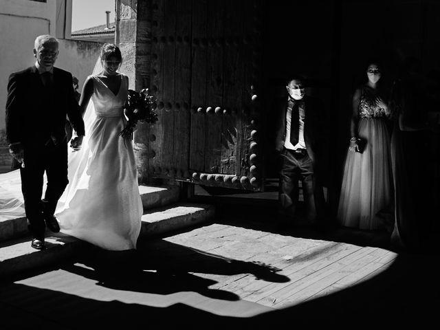 La boda de Juanma y Mirian en Cifuentes, Guadalajara 10