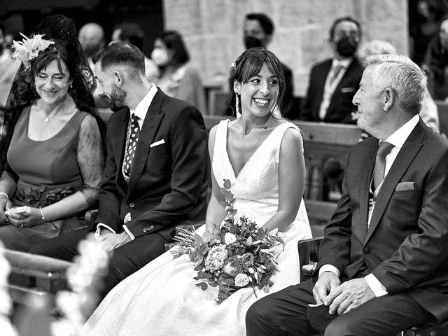 La boda de Juanma y Mirian en Cifuentes, Guadalajara 11