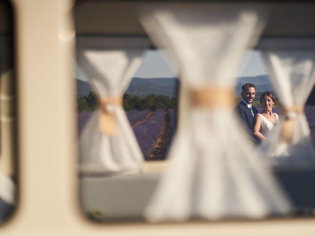 La boda de Juanma y Mirian en Cifuentes, Guadalajara 16