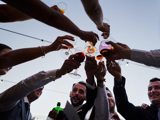 La boda de Juanma y Mirian en Cifuentes, Guadalajara 22