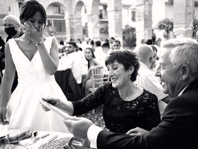 La boda de Juanma y Mirian en Cifuentes, Guadalajara 23