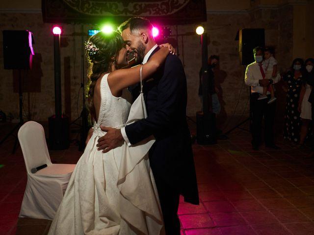 La boda de Juanma y Mirian en Cifuentes, Guadalajara 27