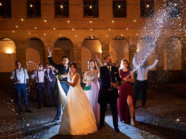 La boda de Juanma y Mirian en Cifuentes, Guadalajara 29