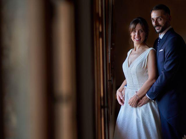 La boda de Mirian y Juanma