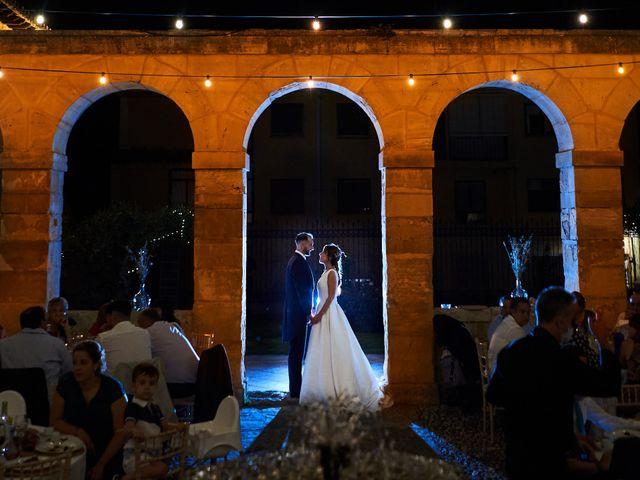 La boda de Juanma y Mirian en Cifuentes, Guadalajara 24