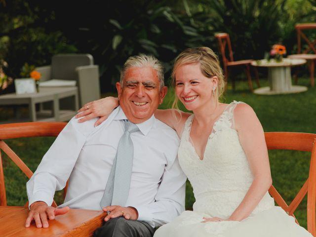 La boda de Daniel y Carol en La Orotava, Santa Cruz de Tenerife 24