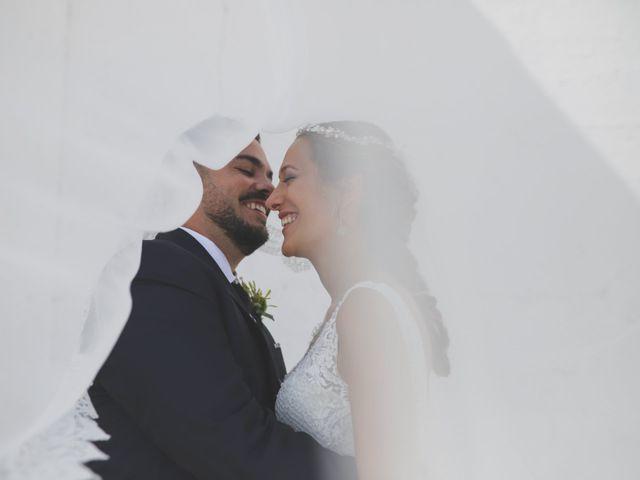 La boda de Lidia y Jose Andres en Albacete, Albacete 3