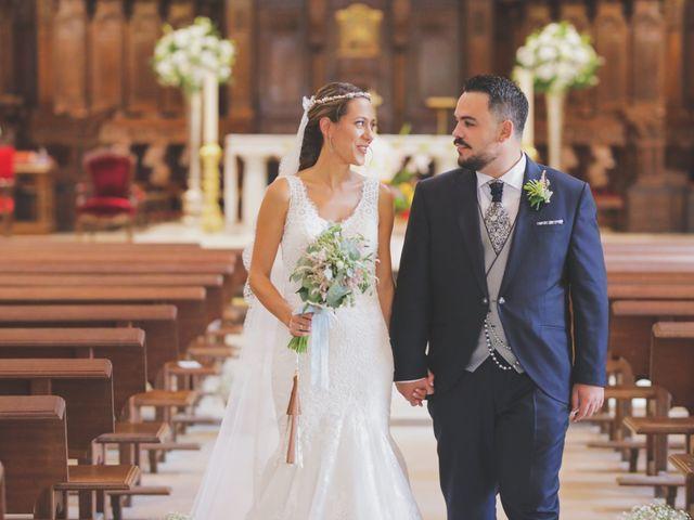 La boda de Lidia y Jose Andres en Albacete, Albacete 11