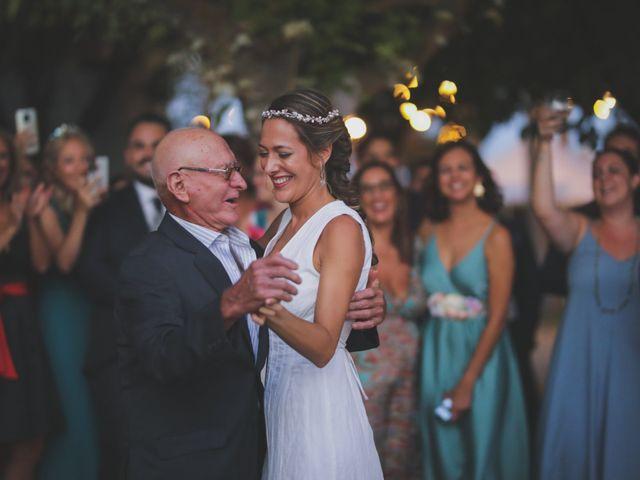 La boda de Lidia y Jose Andres en Albacete, Albacete 31