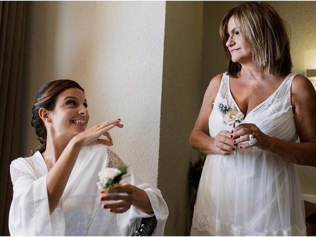 La boda de Juanfran y Marta en Zahara De Los Atunes, Cádiz 5