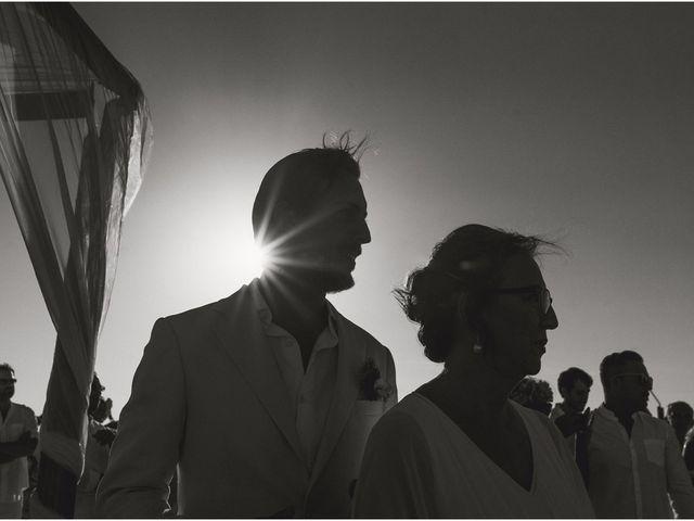 La boda de Juanfran y Marta en Zahara De Los Atunes, Cádiz 13