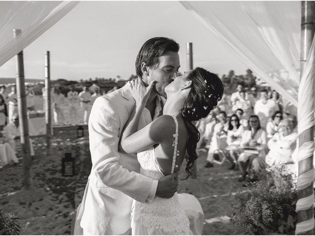 La boda de Juanfran y Marta en Zahara De Los Atunes, Cádiz 15