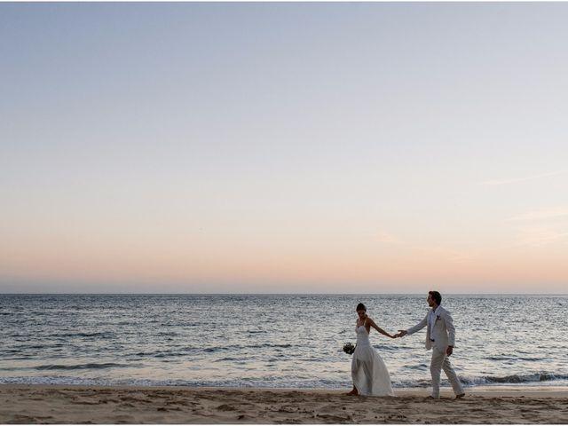 La boda de Juanfran y Marta en Zahara De Los Atunes, Cádiz 19