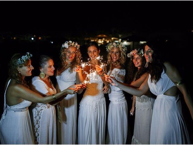 La boda de Juanfran y Marta en Zahara De Los Atunes, Cádiz 22