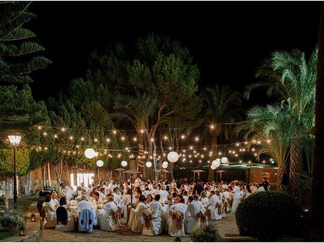 La boda de Juanfran y Marta en Zahara De Los Atunes, Cádiz 25