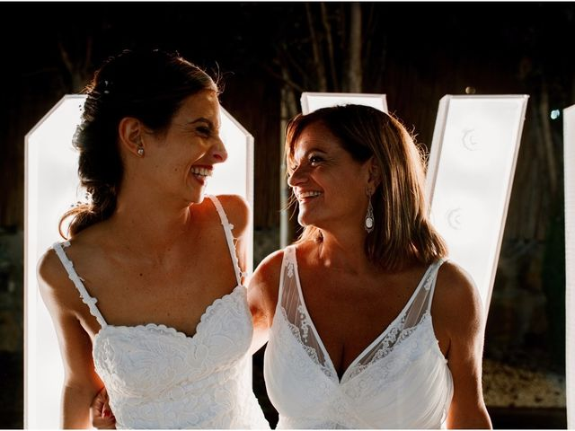 La boda de Juanfran y Marta en Zahara De Los Atunes, Cádiz 26
