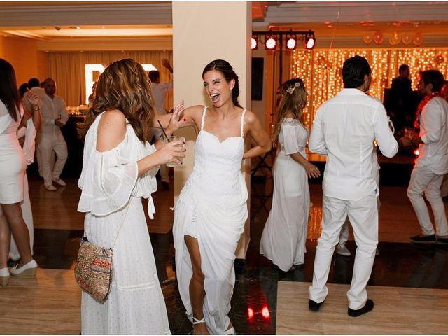 La boda de Juanfran y Marta en Zahara De Los Atunes, Cádiz 31