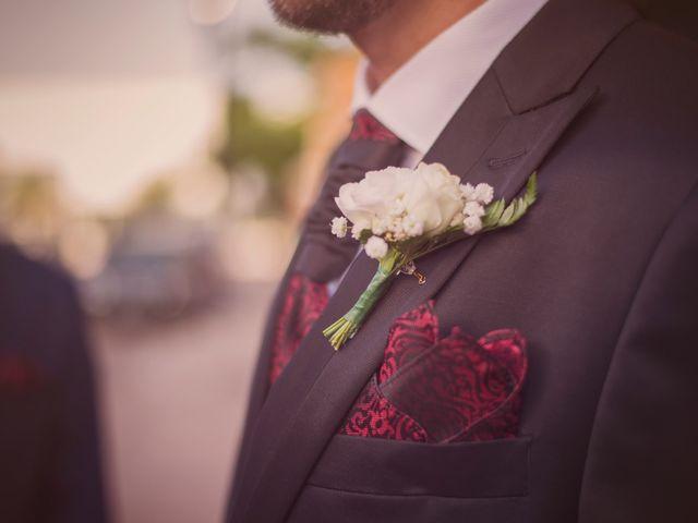 La boda de Raúl y Vicky en Almendralejo, Badajoz 8