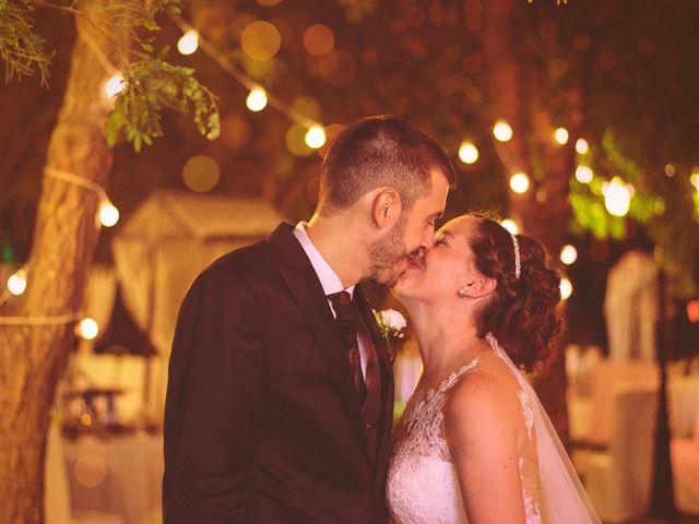 La boda de Raúl y Vicky en Almendralejo, Badajoz 22