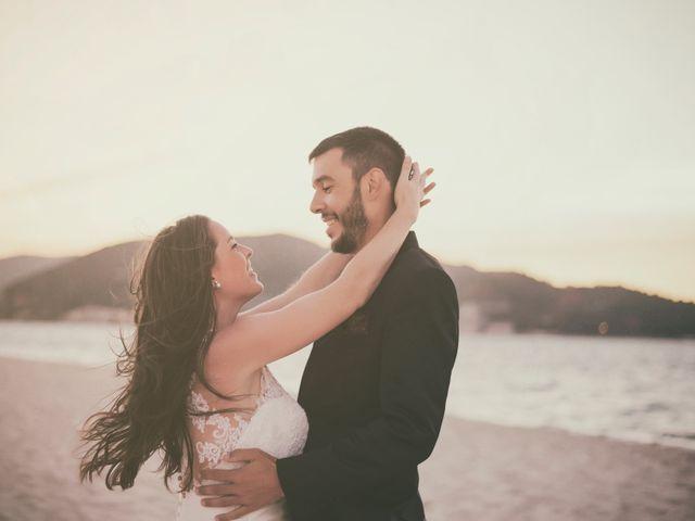 La boda de Raúl y Vicky en Almendralejo, Badajoz 28