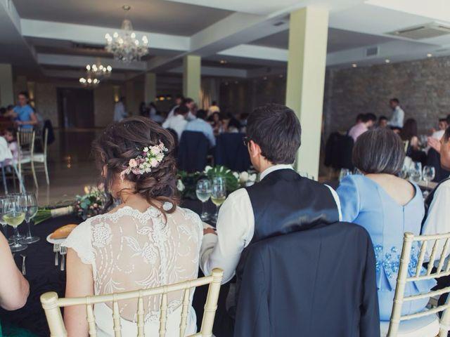 La boda de Paula y Benito en Granada, Granada 1